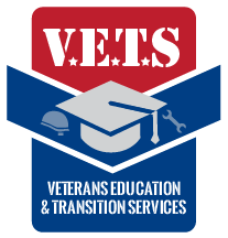 Veteran Education and Transition Services logo