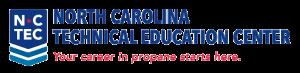 North Carolina technical education center logo